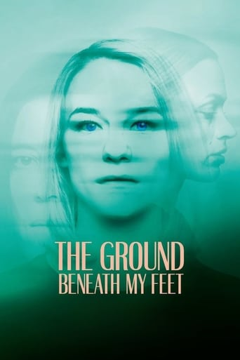 Poster of The Ground Beneath My Feet