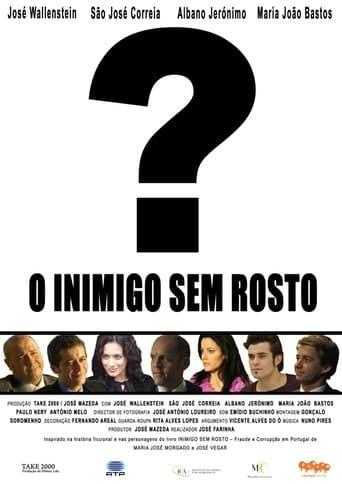 Poster of O Inimigo Sem Rosto