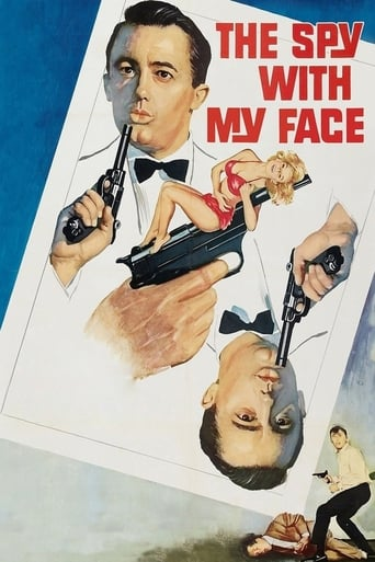 Poster of The Spy with My Face
