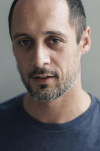 Image of Daniele Parisi