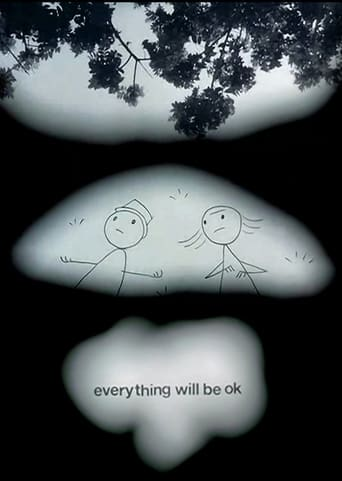 Poster of Everything Will Be OK
