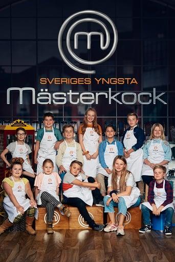 Poster of Junior Masterchef Sweden