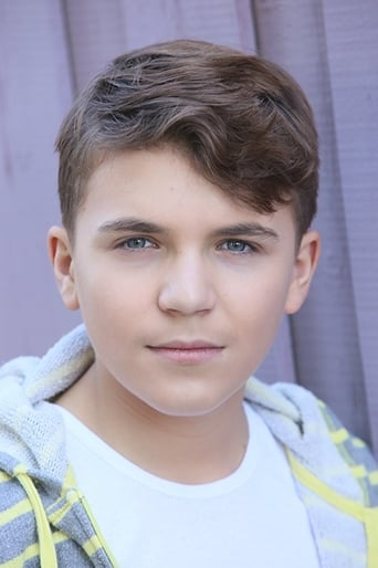 Image of Logan Devore