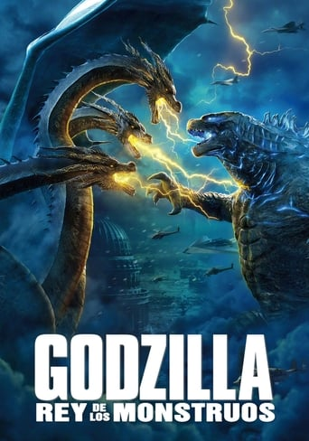 Godzilla II - King of the Monsters