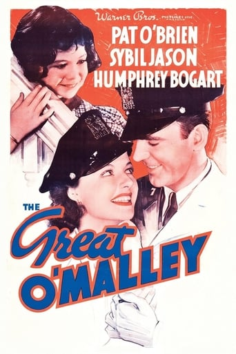Poster of The Great O'Malley