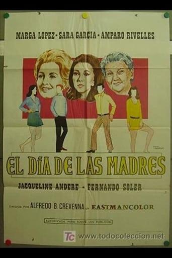 Poster of El día de las madres