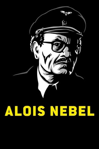 Poster of Alois Nebel