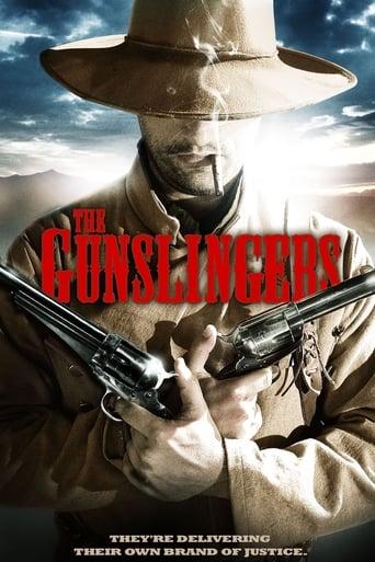 Poster of The Gunslingers