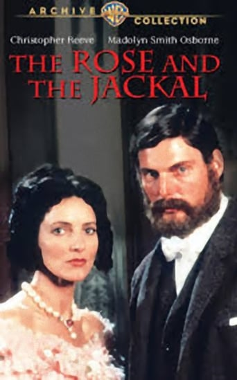 Poster of The Rose and the Jackal