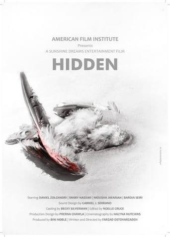 Poster of Hidden