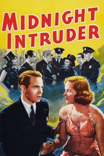 Poster of Midnight Intruder