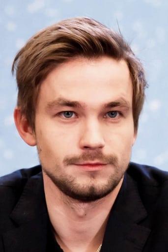Image of Alexander Petrov