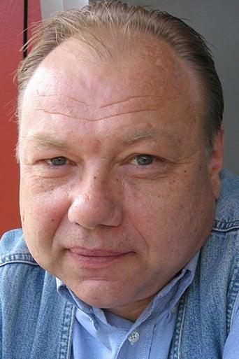 Image of Sergey Bachurskiy