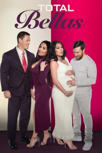 Poster of Total Bellas