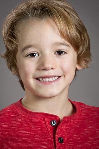 Image of Jackson Blake