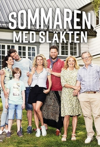 Poster of Summer with the Family