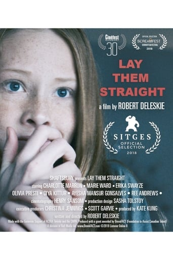 Poster of Lay Them Straight