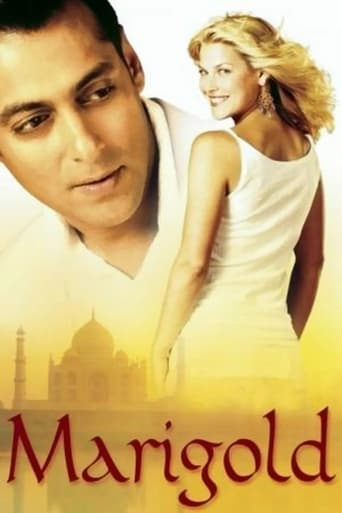 Poster of Marigold