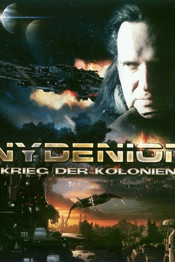 Poster of Nydenion