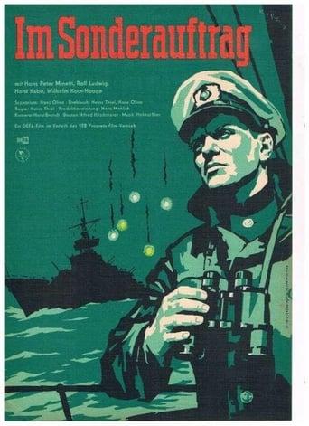 Poster of Im Sonderauftrag