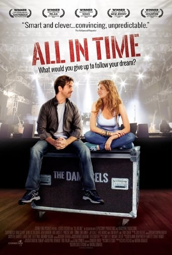 Poster of All in Time