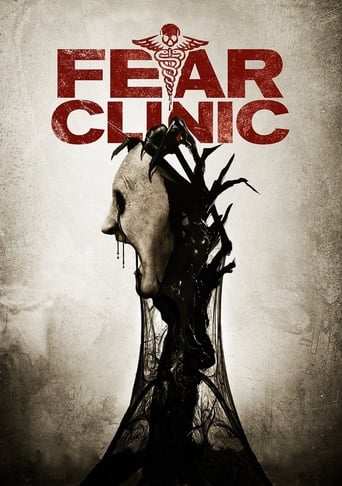Poster of Fear Clinic