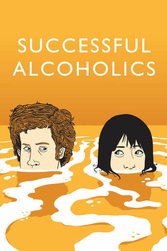 Filmposter von Successful Alcoholics