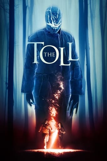 Poster of The Toll
