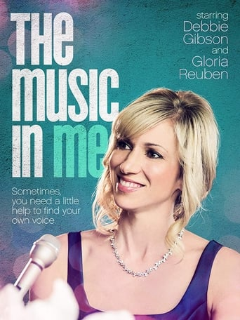 Poster of The Music in Me