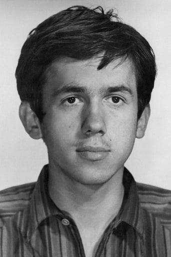 Image of Stanislav Sadalskiy