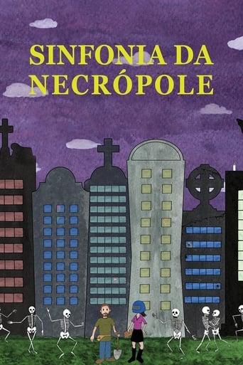 Poster of Sinfonia da Necrópole