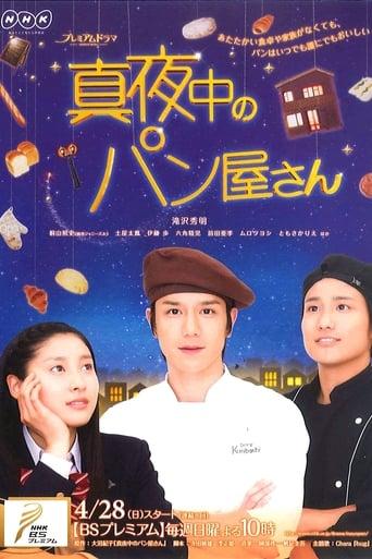 Poster of Mayonaka no Panya-san