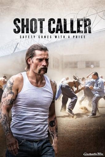 Filmplakat von Shot Caller
