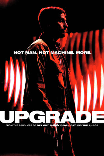 Poster of Upgrade