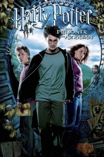 Poster of Harry Potter și Prizonierul din Azkaban