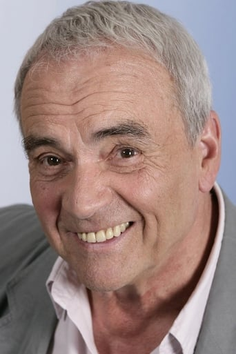 Image of Walter Kreye