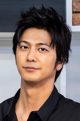 Image of Mokomichi Hayami