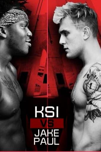 Poster of KSI vs. Logan Paul