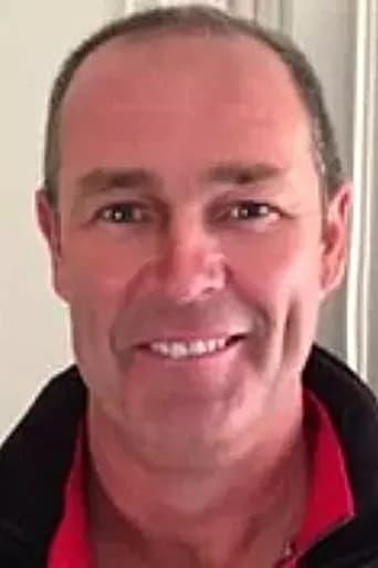 Image of Steve Dent
