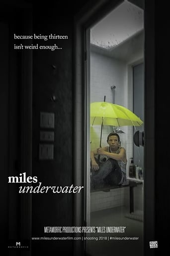 Poster of Miles Underwater