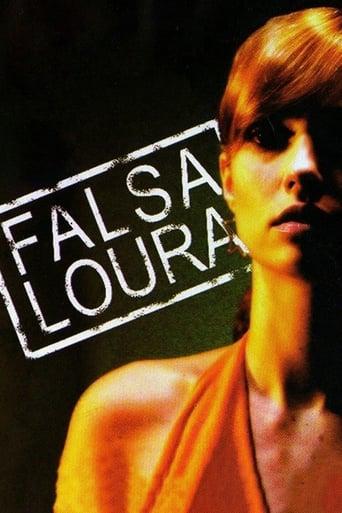 Poster of Falsa Loura