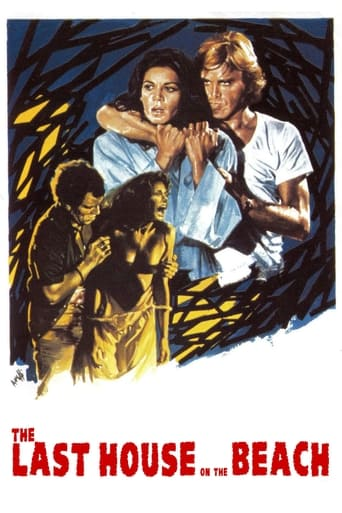 Poster of The Last House on the Beach