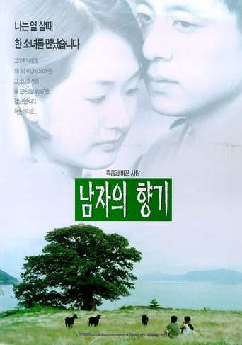 Poster of Scent of a Man