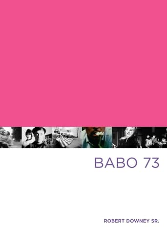 Poster of Babo 73