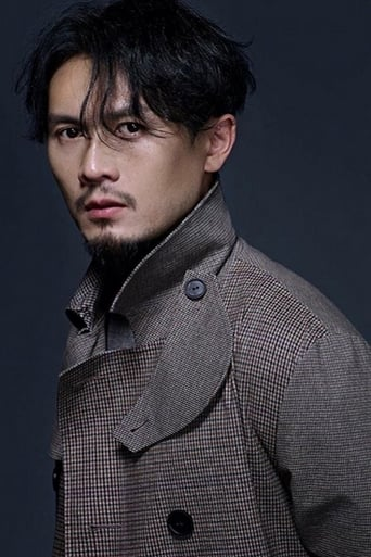 Image of Aaron Chow Chi-Kwan