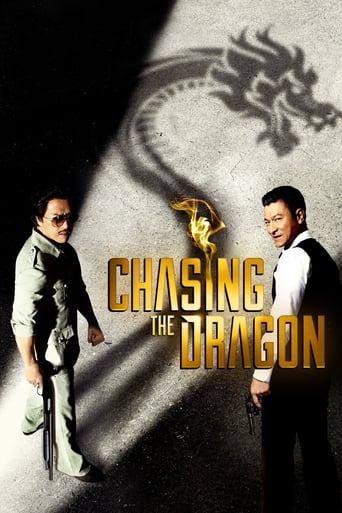 Image Chui lung (Chasing the Dragon)