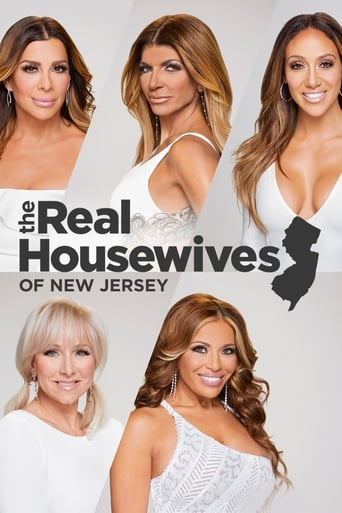 The Real Housewives of New Jersey (S08E08)