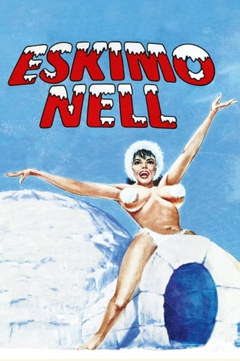 Poster of Eskimo Nell