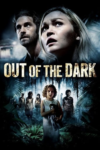Poster of Out of the Dark