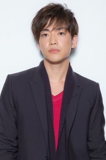 Image of Shunsuke Daito